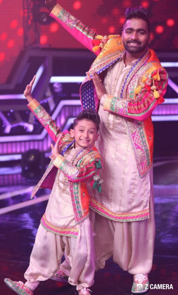 Wow! Watch out the 'Super se bhi upar' Grand Finale of Super