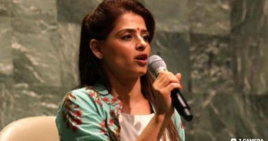 Sunaina Rekhi: The Yogini who guided the globe this International Yoga Day
