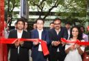 A new ISUZU Brand Showroom at Nariman Point launched with new concept