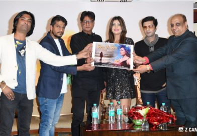 DOUBLE WHAMMY! Launch of Chalte Chalte Music Poster & Release Of Sajna Ve Sajna Remix Music Video