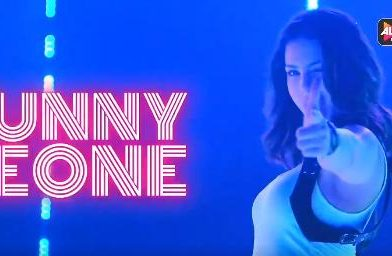 SUNNY LEONE TO BE SEEN AGAIN ON ZEE5, AFTER HER SUCCESSFUL DIGITAL DEBUT WITH KARENJIT KAUR