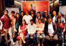 """एमबीसी ने की बॉलीवुड फिल्म """"तेरे इश्क़ की मुझको आदत है"""" बनाने की घोषणा"""