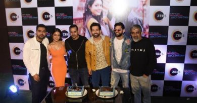 A STAR STUDDED AFFAIR AT THE SPECIAL SCREENING OF ZEE5's NEVER KISS YOUR BEST FRIEND