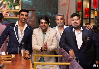 Boho Bar and Kitchen's starry launch