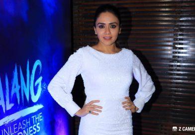 Amruta Khanvilkar takes another big step with Malang towards Bollywood stardom