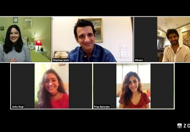 ZEE5 launches most awaited and largest star-studded line-up for May via video conference