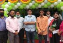 "Arjun Deshpande's Start-up Company ""Generic Aadhaar"" inaugurates its First Franchise Outlet in Bhandup Mumbai"