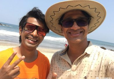 """THE FIRST SHOOTING SCHEDULE OF """"TAKATAK 2"""" COMPLETED IN GOA"""