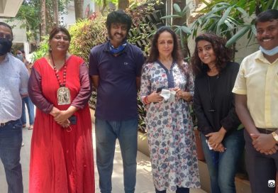 Hema Malini inaugurates BMC's Be A Tree Parent MEGA Vriksha campaign