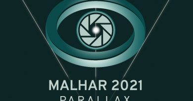 """Malhar- the annual festival of St. Xavier's College, Mumbai recently revealed its theme as 'Parallax: The Legacy Re-routed"""""""