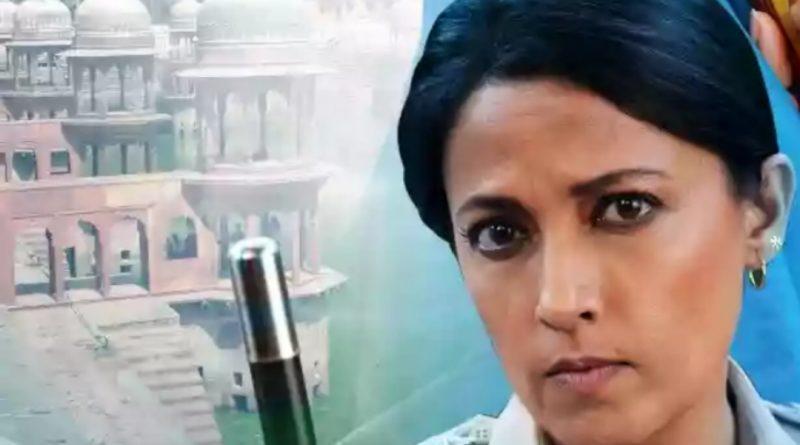 Bidita Bag And Meghna Malik All Set To Light Up The Screen With Moksh To Maya Bollywood